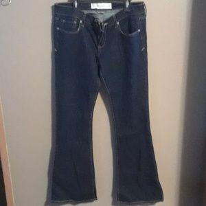 Abercrombie jeans 4s
